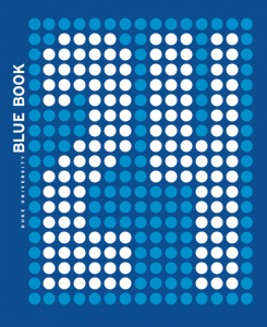 Duke Blue Book